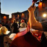 24/06/2021 L'orchestrona per la Notte di San Giovanni a Borzano di Albinea RE