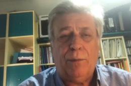 Riccardo Tesi, un amico della Smp, ci ha messo la faccia!