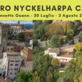 30 Luglio – 3 Agosto Bertinoro Nyckelharpa Camp con Annette Osann