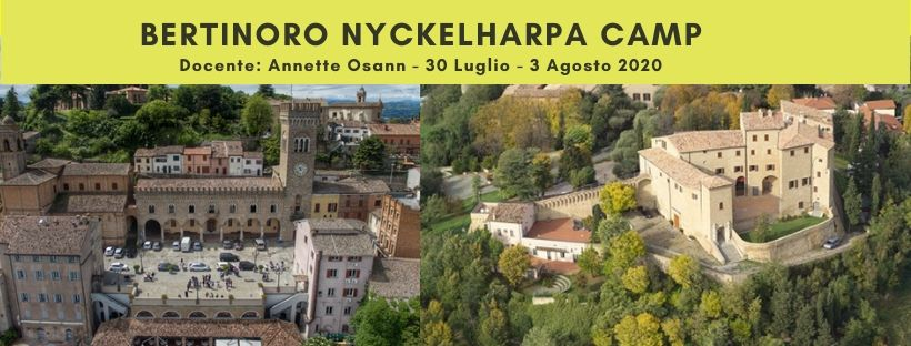 bertinoro nyckelharpa camp