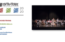 16 Luglio 2020 L'Orchestrona torna live a Bertinoro