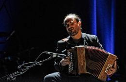 """29 Agosto 2020 Rocca di Forlimpopoli – Alessandro D'alessandro in """"Canzoni"""""""