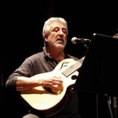 29 Agosto 2020 – Rocca di Forlimpopoli – Guest: Juan Carlos FLACO Biondini