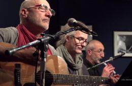 28 Agosto 2020 Rocca di Forlimpopoli – Silvio Trotta e Malandrini in Folk – Confessioni di un musicante