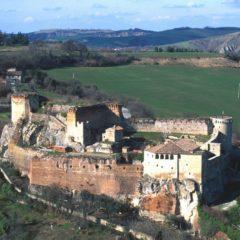 """3/4 – 10/11 Ottobre Alla Fortezza di Castrocaro """"Oh… che bel Castello! – Castelli Aperti"""" Musiche a cura della SMP con il Duo Aiello/Rabanser ed il Duo Jakova/Sindona"""