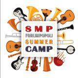 SMP SUMMER CAMP 2021