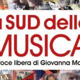 """Sabato 7 Agosto Proiezione di """"A sud della musica – La voce libera di Giovanna Marini"""""""