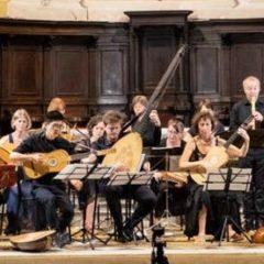 Mercoledi 11 Agosto Chiesa della Madonna del Popolo Forlimpopoli Concerto: SUONARE SULL'OSTINATO
