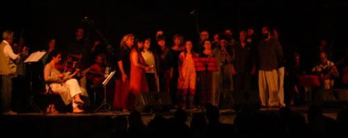 Concerto augurale di fine anno della SMP