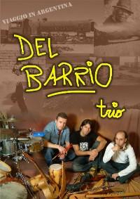 DEL BARRIO TRIO  a Forlimpopoli