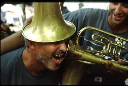"""Bando di partecipazione a """"Imola in Musica 2007"""""""