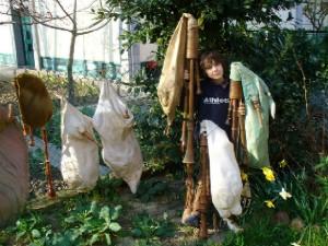 La Zampogna: I primi passi