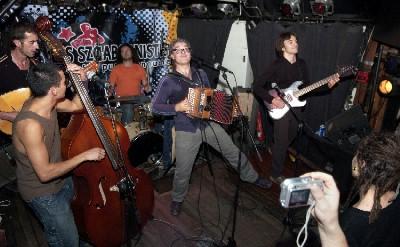 NO LUOGHI – Urban Folk Festival – FORLI' 27 GIUGNO / 6 LUGLIO 2007