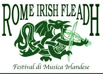 Rome Irish fleadh 2008