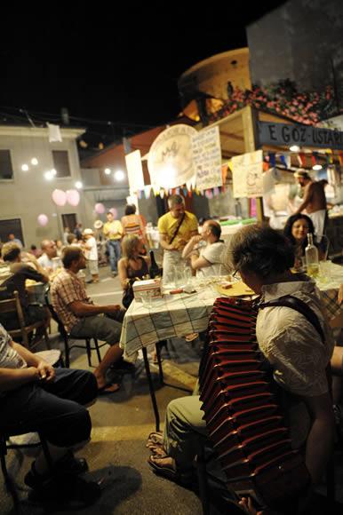 FESTA ARTUSIANA 2009 – IL BELLO DELLA FESTA