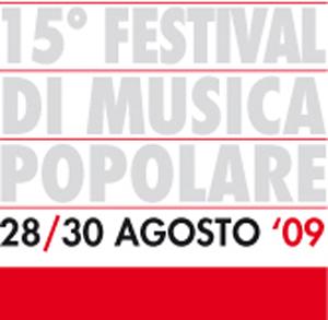 FESTIVAL DI MUSICA POPOLARE 2009 – LA PRESENTAZIONE