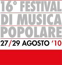 I Workshop del 16 Festival di musica Popolare