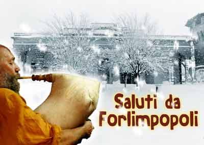 SALUTI DA FORLIMPOPOLI – LE CARTOLINE DELLA SCUOLA DI MUSICA POPOLARE