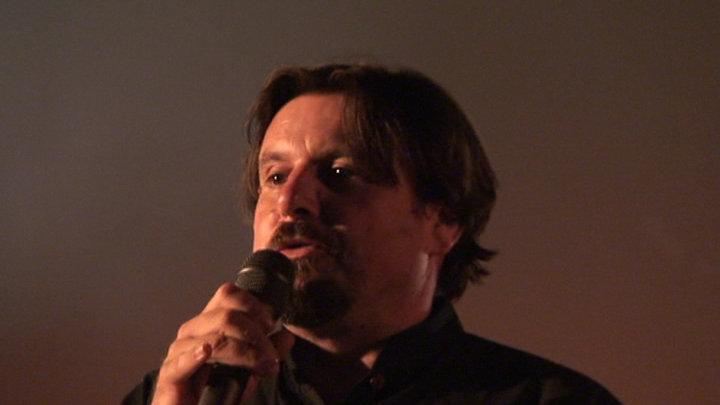 INTERVISTA LIVE A RVSI in Steraming di Marco Bartolini